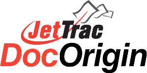 JetTrac DocOrigin Logo