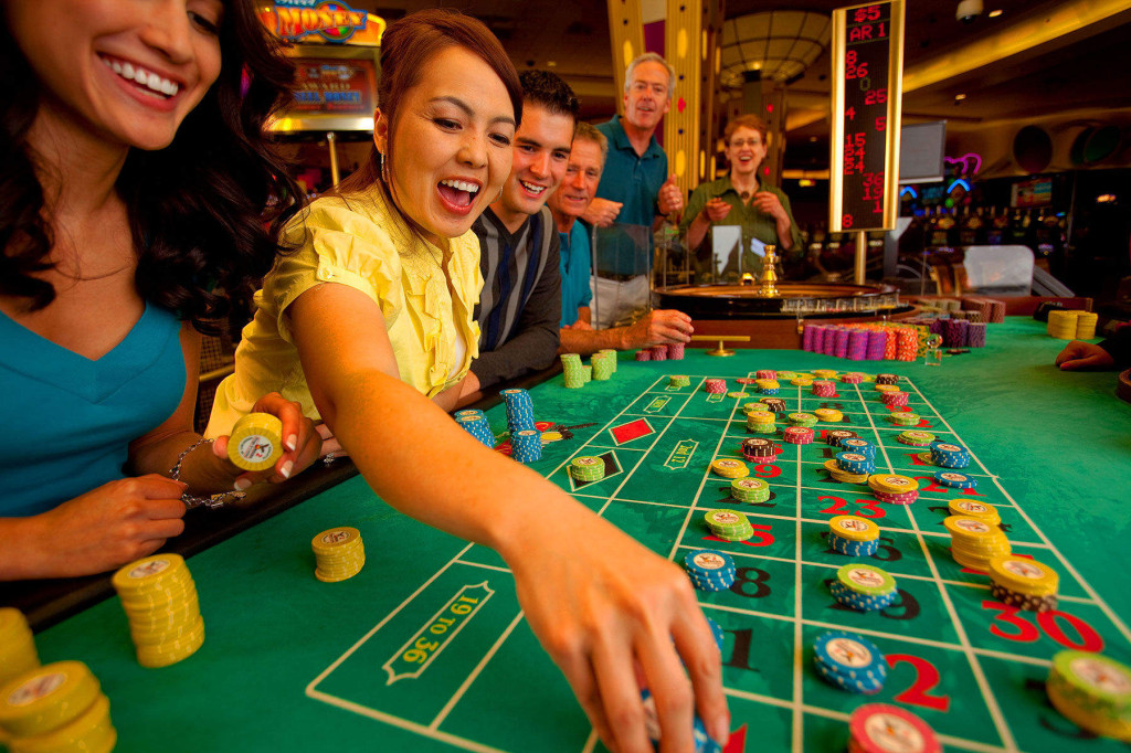 Hospitality & Gaming