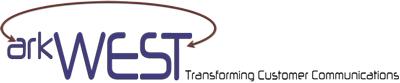 arkWest Logo